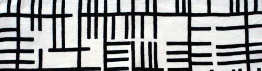 Die neue Linie im Textildesign